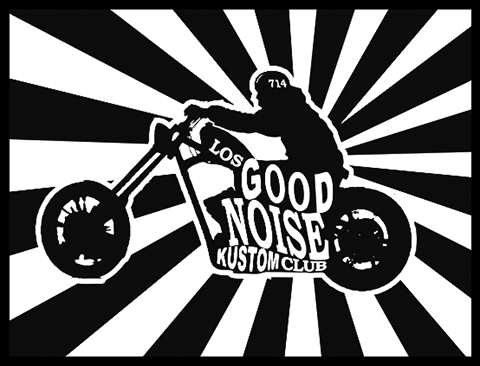 los good noise